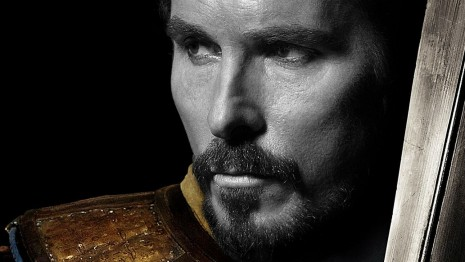 Christian Bale Watched Monty Python To Prepare For Movies