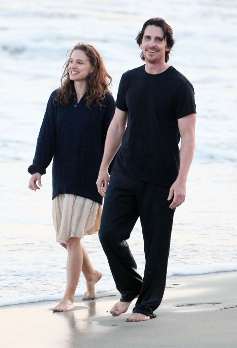 Terrence Malick Knight Of Cups With Christian Bale Natalie Portman Cate Blanchett Fin