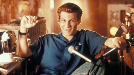 Christian Slater The Naughty Boy Christian Slater