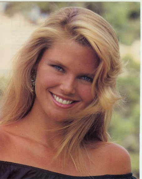 Christie Brinkley Christie Brinkley Christie Brinkley