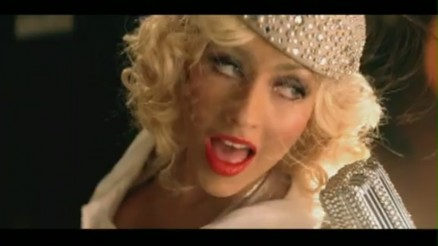 Ain No Other Man Music Video Christina Aguilera Candyman