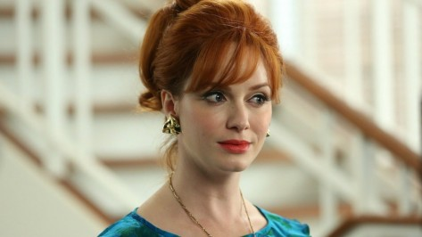 Christina Hendricks Joins New Showtime Pilot Roadi Wvtu Mad Men