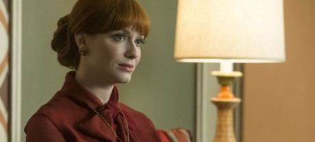 Mm Qa Christinahendricks Mad Men