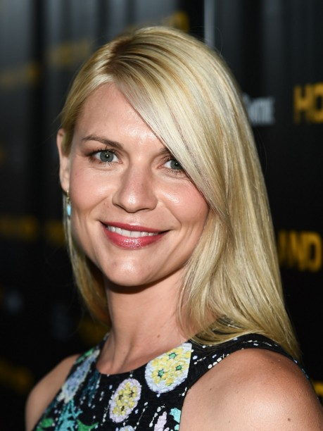 Claire Danes Emmy For Your Consideration Event For Quothomelandquot Los Angeles May Th Claire Danes