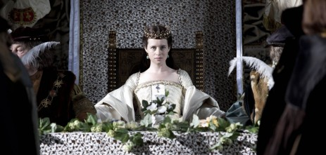 Claire Foy The Queen Claire Foy