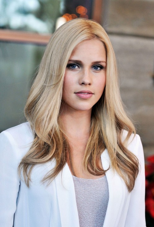 Claire Holt At Australians In Film Awards And Benefit Dinner In Century City Claire Holt