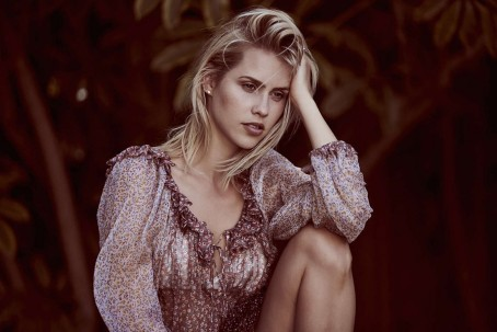 Claire Holt Oliver Grand By Trevor King May Claire Holt