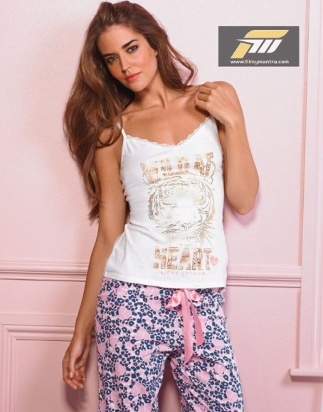 Clara Alonso Photoshoot For Lipsy London October Clara Alonso