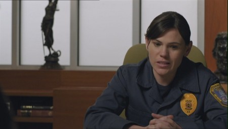Clea As Mckenna Grant In Bones The Bones On Blue Line Clea Duvall Clea Duvall