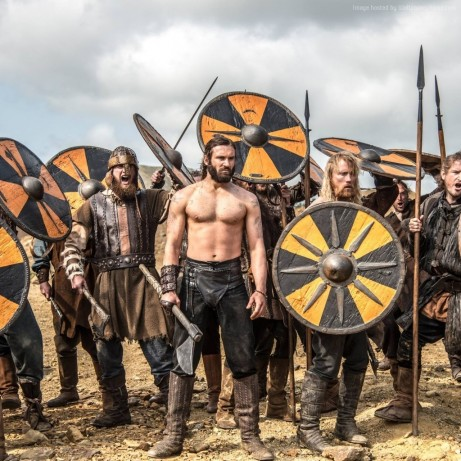 Vikings Clive Standen Best Tv Series Season Clive Standen