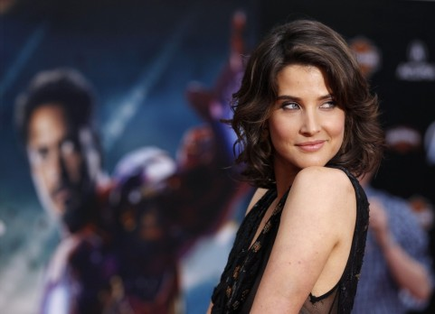 Avengers Cobie Smulders Opens Up About Quietly Fighting Battle Of Different Sort Tv