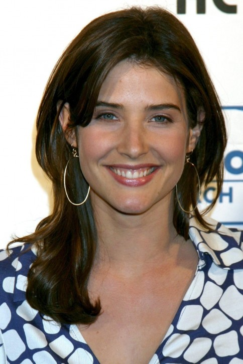 Cobie Smulders Picture Ad Large How Met Your Mother
