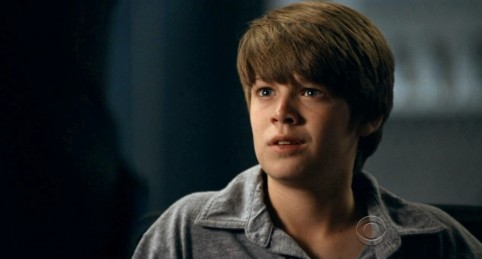 Hawaii Five Colin Ford Colin Ford
