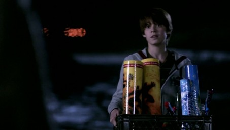 Supernatural Dark Side Of The Moon Colin Ford Colin Ford
