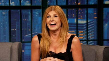 Connie Britton New Orleans Haunting