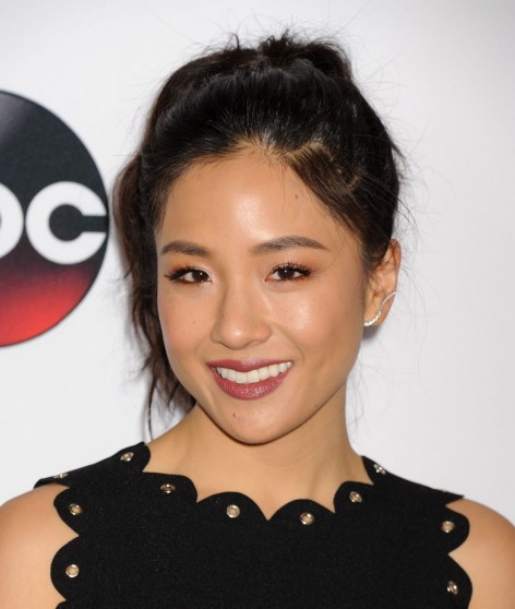 Constance Wu Disney Abc Summer Tca Tour In Beverly Hills Constance Wu