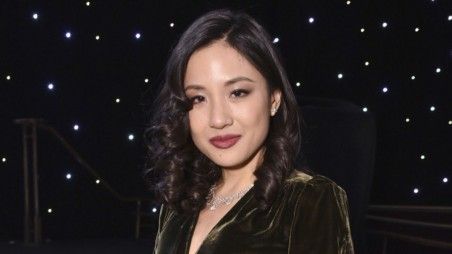 Constance Wu Jonathan Kite Nella Commedia Horror All The Creatures Were Stirring Constance Wu