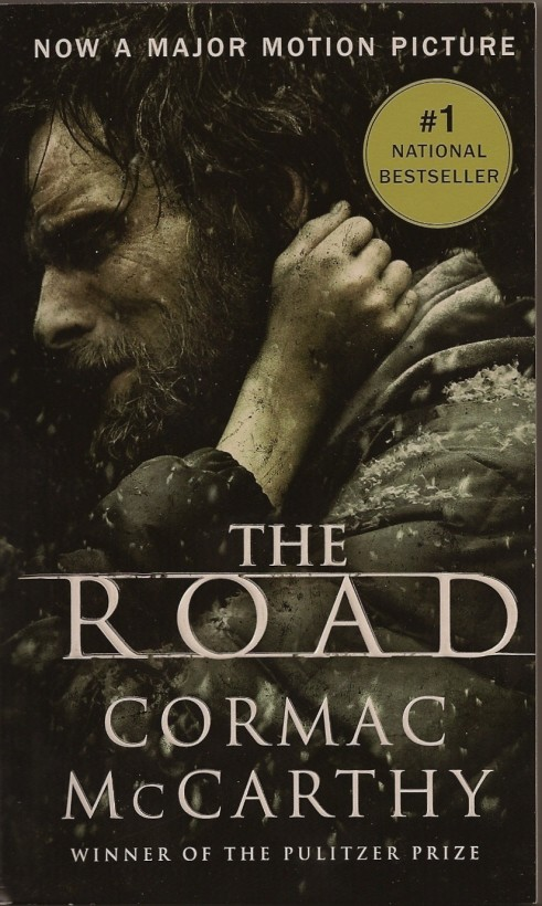 Theroad The Crossing