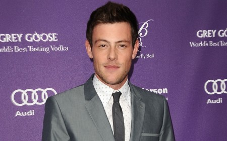 Cory Monteith Ftr Quotes