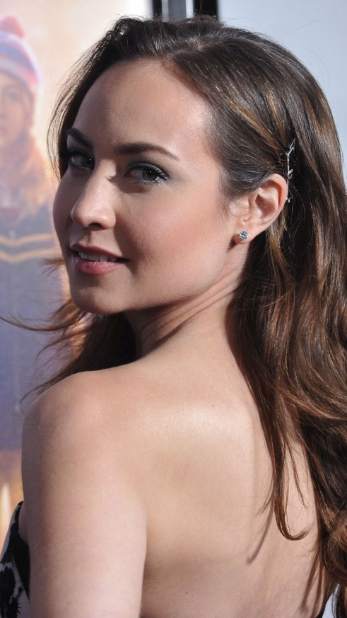 Courtney Ford Celebrity Mobile Wallpaper Courtney Ford