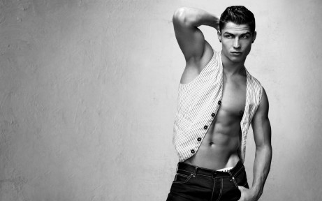 Cristiano Ronaldo Haircut Style Photo Hd Haircut