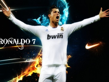 Wozcr Cristiano Ronaldo Hd Wallpapers