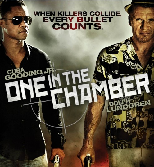 One In The Chamber Movies