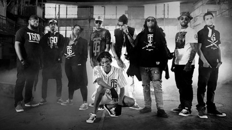 Bet The Cypher Wiz Khalifa Cypher