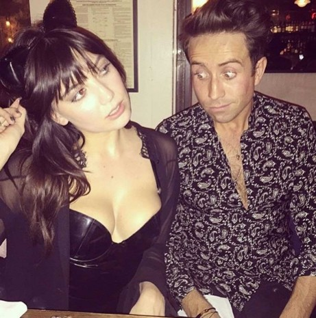 Daisy Lowe List February Instagram Large Instagram