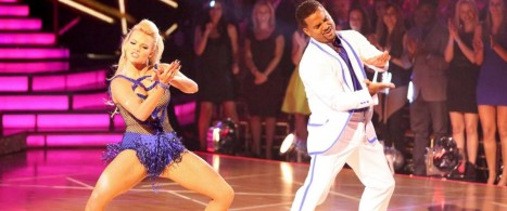 Abc Alfonso Ribeiro Jef Dancing With The Stars
