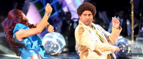 Abc Tavis Smiley Jef Dancing With The Stars