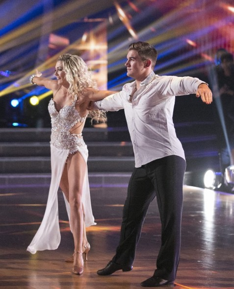 Cc Dancing With The Stars