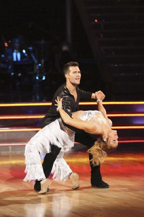 Ce Dancing With The Stars
