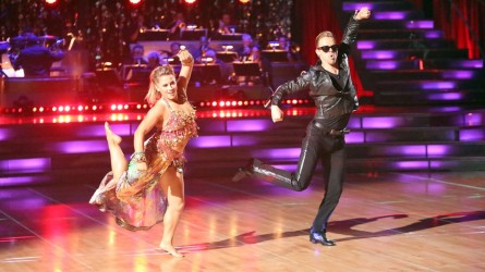 Galleryimg Otrc Dwts Season Wk Shawn Johnson Dancing With The Stars