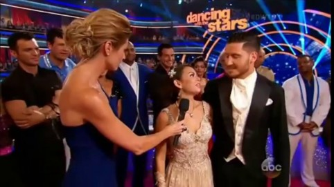Vas Dancing With The Stars