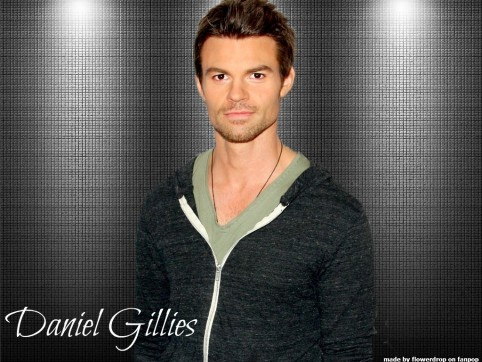 Daniel Gillies Wallpaper Daniel Gillies