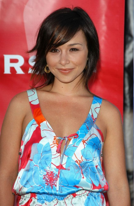 Nbc All Star Party Danielle Harris Danielle Harris