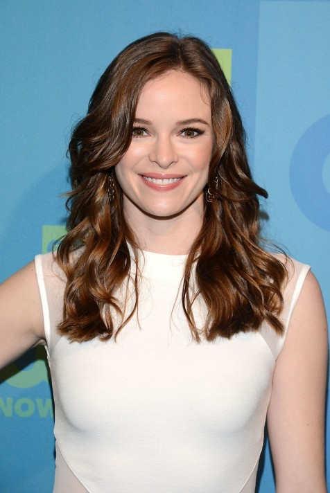 Danielle Panabaker The Cw Network Upfront Danielle Panabaker