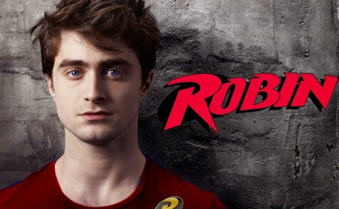 Dainel Radcliffe Robin Harry Potter Star Daniel Radcliffe Campaigns For Robin In The Batman Reboot Daniel Radcliffe