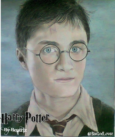 Daniel Radcliffe Harry Potter Drawing Daniel Radcliffe And Emma Watson Harry Potter