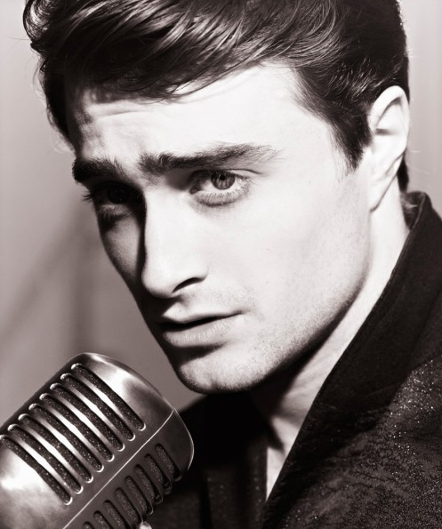 Daniel Radcliffe Hot