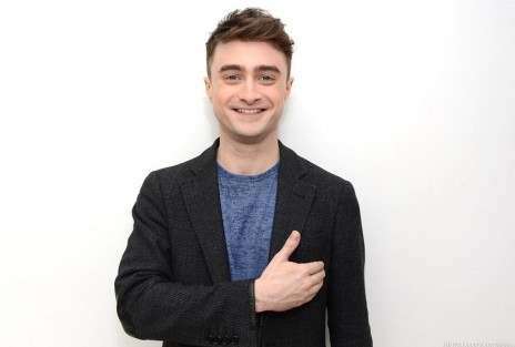 Daniel Radcliffe Latest Images