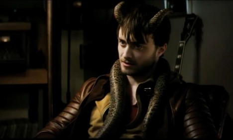 Horns Movie Daniel Radcliffe Wallpapers Films