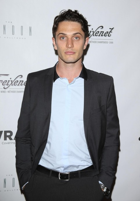 Gallery Showbiz Thewrap Emmy Party Colin Woodell The Originals