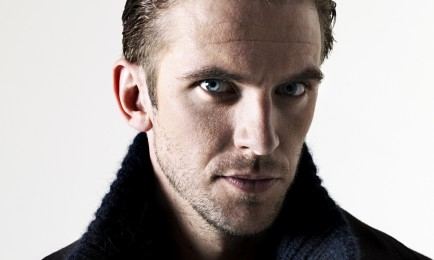 Dan Stevens Wallpapers Dan Stevens