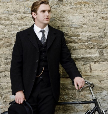 Downton Abbey Danstevens Dan Stevens