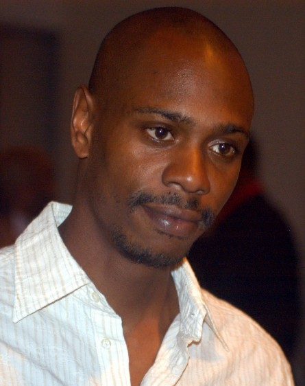 B Dave Chappelle