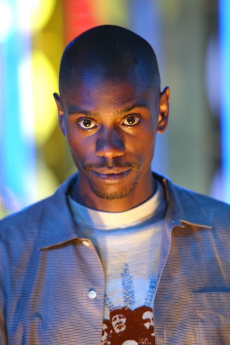 Dave Chapelle Movies