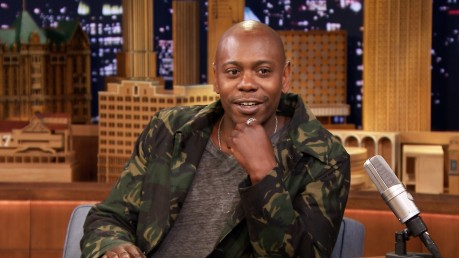 Dave Chappelle Befriends Imposters On Facebo Dave Chappelle