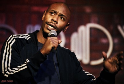 Dave Chappelle Dave Chappelle